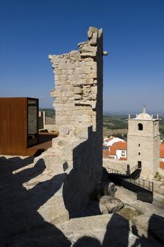 Galería - Castillo Castelo Novo / COMOCO - 7
