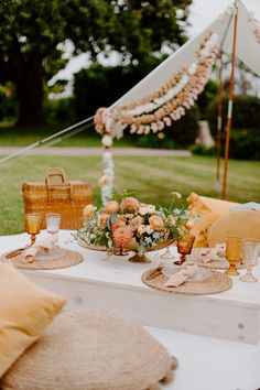 San Diego Wedding Venues, San Diego Wedding Photographer, Picnic Decorations, Spring Party, Summer Wedding, Boho Wedding, Boho Bride, La Jolla, California Wedding