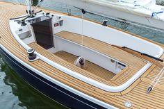 Saffier Sc 6.5m Cruise - Saffier Yachts