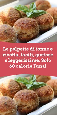 Food N, Food And Drink, Gnocchi, Ricotta, Finger Foods, Baked Potato, Menu, Yummy Food, Favorite Recipes