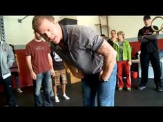 """CrossFit - """"The Deadlift Set-Up"""" with Kelly Starrett (Journal Preview)"""
