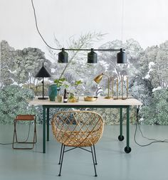 Snyggaste lamporna just nu! | ELLE Decoration
