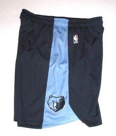 Nike Memphis Grizzlies Basketball Practice Shorts Mens Navy  3b2421dea