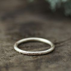 40 best handmade rings ever - #17 (by Andrea Bonelli)
