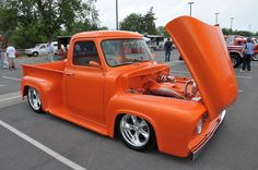 Nice article about 2014 F-100 Supernationals Pigeon Forge TN by Shane Eubanks at http://www.pigeonforgetnguide.com/car-shows/f100-supernationals-pigeon-forge-tn/
