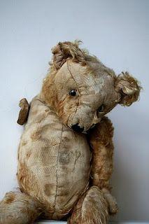 Poor Old Teddy Bear He Was Loved Hard, https://apps.facebook.com/yangutu
