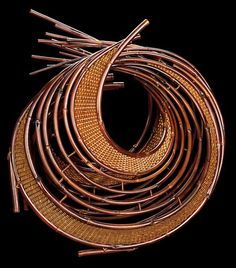 Bamboo Weaving Art - Google Search