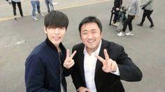 Selfie released   #parkhaejin #madongsuk