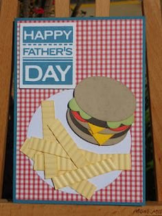 1,2,3...EasyPC: Father's Day Card with the LOT!!!!