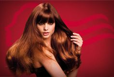 Wella Professional is the color line we use at Salon KaoVey.
