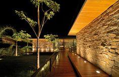 A Casa do Lago - WinkMag | WinkMag