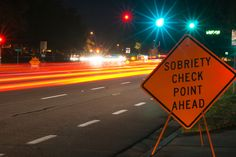 Understanding the Legality of Sobriety Checkpoints in Ohio - What is SR-22 Insurance?