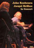 John Renbourn and Jacqui McShee: In Concert [DVD] [English]