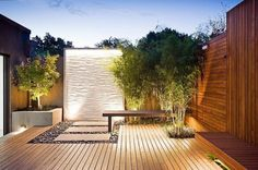 103 examples of modern garden design