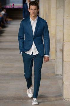 trajes de hombre con zapatillas - Buscar con Google