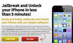 iJailbreak Pro: 40 Dollar Scam iOS 7 Jailbreak im Test - http://apfeleimer.de/2013/10/ijailbreak-pro-40-dollar-scam-ios-7-jailbreak-im-test - Heise bzw. Techstage testet iJailbreak Pro, ein kostenpflichtiges Angebot, das einen Jailbreak für iOS 7 verspricht. Wer sich mit der Jailbreak und Unlock Materie auch nur ein bisschen beschäftigt wird feststellen, dass es noch nie einen kostenpflichtigen Jailbreak für iPhone oder iPad gegeben ha...
