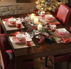 Christmas Is A Magical Time We Will Show You Fabulous Xmas Table Decorations Which Fascinate Your Guests And Would Make The Eve