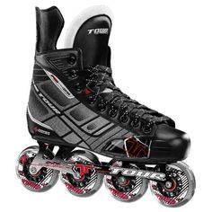 Tour Hockey 63TA08 BONELITE 425 Inline Hockey Skate ** Learn more by visiting the image link. This is an Amazon Affiliate links.