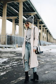 Beanie Weather – How Do You Wear That | Style Blog