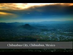 Chihuahua City - Created on Tactilize