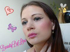 fest fredag  Gold, Gun metal and Barbie lips