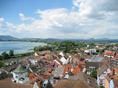 Picturesque Radolfzell on the Bodensee (Lake Constance) is home to Henrich & Denzel.