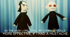 Potter Puppet Pals FTW!