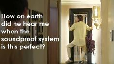 Man From the Stars...:) lol...so utterly clueless.