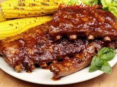 How Do You BBQ Ribs? How do you BBQ ribs and bring out that tender and juicy meat? Nothing says barbeque quite like a rack of ribs covered in finger licking good barbeque sauce. If prepared correctly there is nothing better … Continue reading → Costillitas Bbq, Barbecue Restaurant, Barbecue Sauce, Bbq Sauces, Restaurant Recipes, Restaurant Bar, Rib Recipes, Sauce Recipes, Cooking Recipes