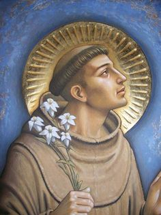 The Miraculous Responsory of Saint Anthony | Vultus Christi