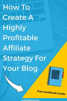 These affiliate marketing tips will teach you how to create a profitable affiliate marketing strategy for your blog; one that lets you earn while you sleep!