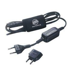 SANWA SUPPLY 高電圧対応ノートPC用電源ケーブル 1.5m RW51EX  1,418円