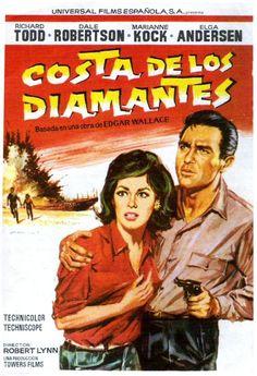 Costa de diamantes (1964) tt0057954 P