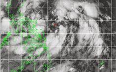 Tropical Storm Leepi Aims for Japan - http://earthchangesmedia.com/tropical-storm-leepi-aims-for-japan