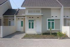 Rumah Type 45/120 Harmony Residence