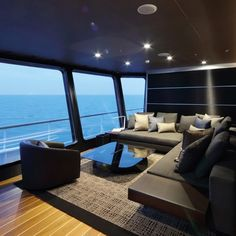 ANDROMEDA is a luxury expedition mega yacht built in refitted in 2017 by Kleven. View similar yachts for Charter around the world. Yacht Design, Mt Design, Luxury Jets, Luxury Yachts, Viking Yachts, Yatch Boat, Explorer Yacht, Expedition Yachts, Boat Brands