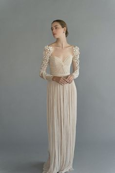 2nd Wedding Dresses, Bridal Dresses, Dresscode, Lovely Dresses, Dream Dress, Bridal Collection, Bridal Style, Marie, Ball Gowns