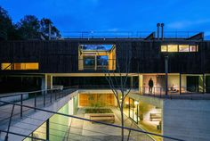 Gallery of House in Mantiqueira / Una Arquitetos - 5