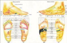 Ξέρετε ότι τα πόδια μας καθρεπτίζουν την οργανική και ψυχική μας υγεία, καταγράφοντας σε αυτά όσα μας συμβαίνουν. Έχουν όμως να μας πούνε...