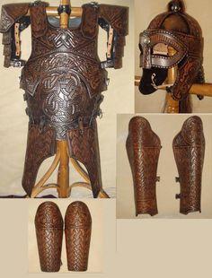 valhalla leathercraft