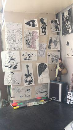 Draws - Album on Imgur