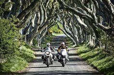 Irland Rundreise Motorradtour Irland