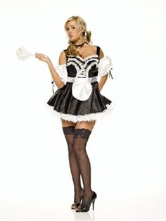Vinyl French Maid | ??????????? ???????-Sexycostumes | Pinterest | French maid Maids and Sissy maid  sc 1 st  Pinterest & Vinyl French Maid | ??????????? ???????-Sexycostumes | Pinterest ...