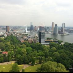 Euromast, Rotterdam