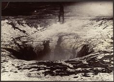 At the end of the nineteenth century, the British artist, photographer and traveler Frederick W. Howell, F., recorded Icelandic and Faroese landsca. Iceland, Northern Lights, Abstract, Artist, Artwork, Painting, Outdoor, Landscapes, Collection