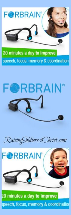 Forbrain, Sound for Life LTD!!! - Electronic Workbench, Auditory Processing, Essential Oil Uses, Natural Cleaning Products, Special Needs, Our Body, Homemaking, Teaching Kids, Homeschooling