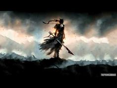 Chulainn - Chapter I - Part I [Orchestral, Emotional, Rock] - YouTube