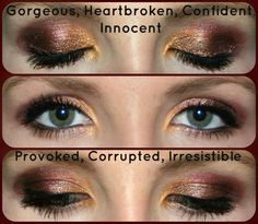 #pigments #prettyeyes #sexyeyes #shimmerpigments #eyeshadow youniqueproducts.com/tessiarbogast