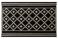 We can't get enough of Aelfie rugs!