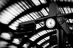 In Time | by Elena Gatti Photography